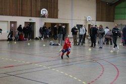 Challenge Franck Voisin 2019 -- Catégorie U6-U7 - USLG Football