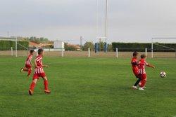 Photos du match des U10 U11 de samedi dernier. Défaite 0-2 contre Gémozac. - UNION SPORTIVE PONTOISE