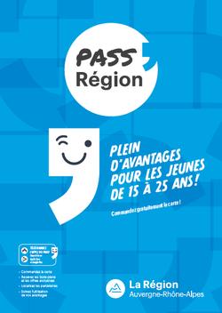 Nouveau Partenaire - Pass' Région