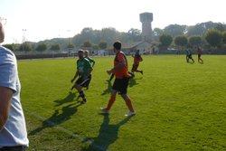 ISBN A - USSM A   = 3-3 - Union Sportive San Martinoise ( USSM )