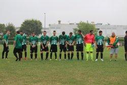 Loulay/Essouvert FC (1-0) US Thors Sonnac (23-09-2018) - Union Sportive Thors-Sonnac