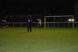 Match Amical U15F du samedi 24/11/2018 contre Brou (partie 2) - UNION SPORTIVE VALLEE DU LOIR