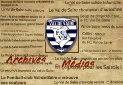 Archives Presse Divers - Football Club du Val de Saire