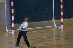 Coupe Isère Futsal  U13 19 janvier 2019 - Vallée du Guiers FC