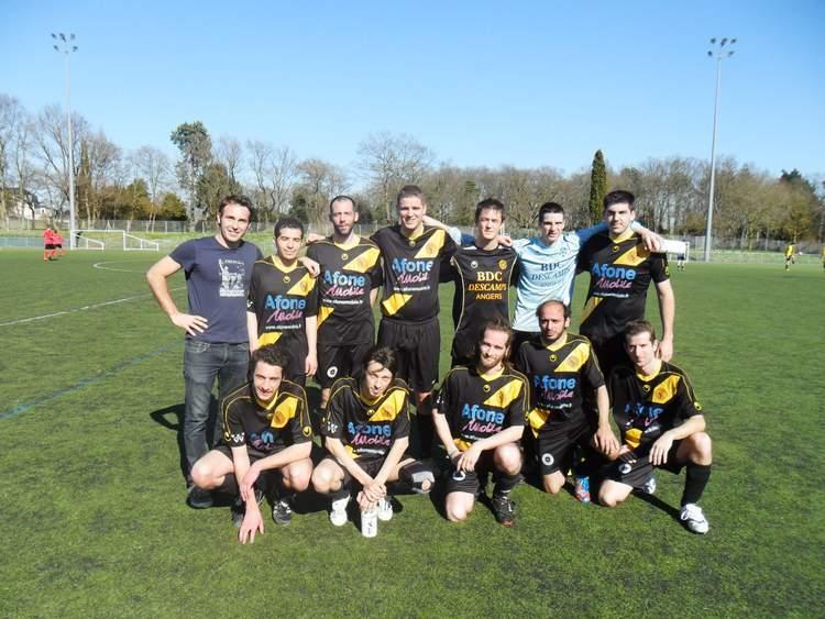 ANGERS FC 2