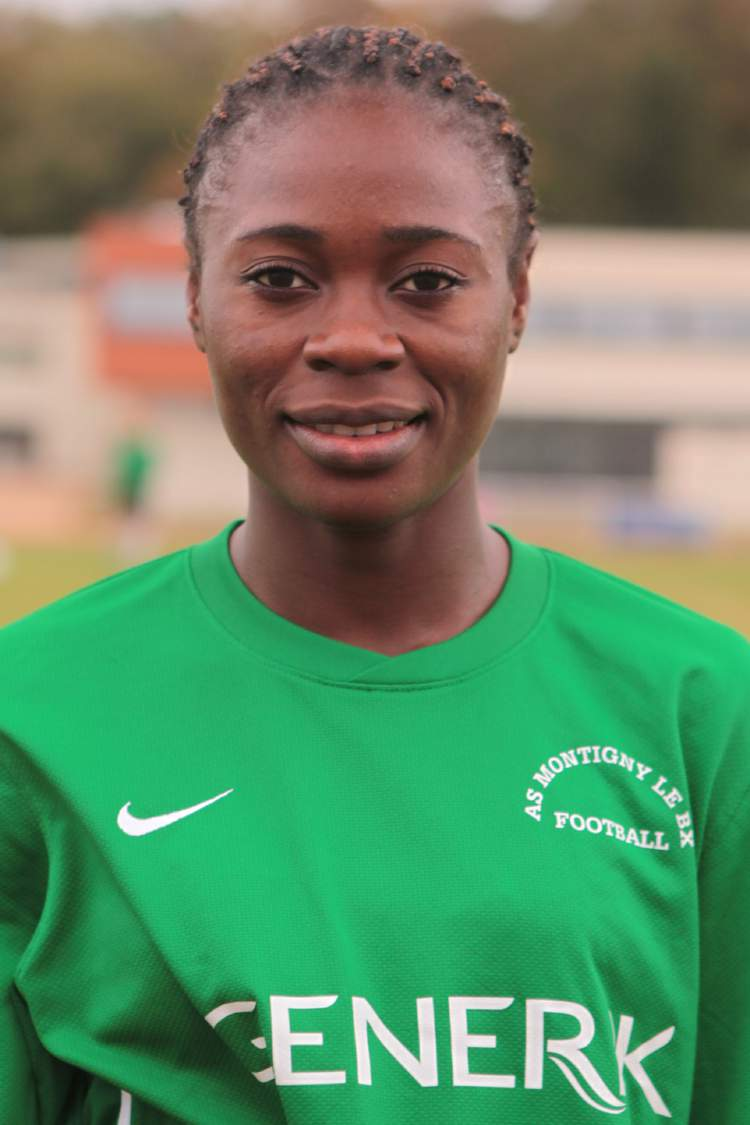 Yvonne LEUKO CHIBOSSO