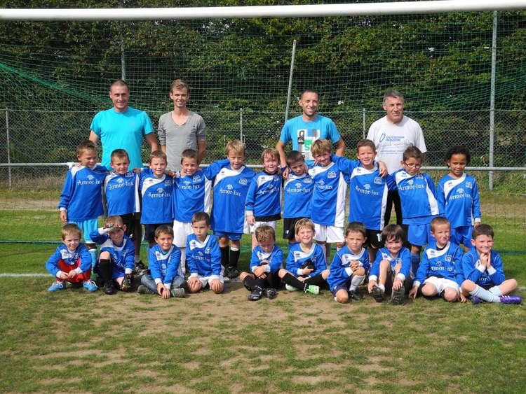 U6U7 As Saint-Yvi
