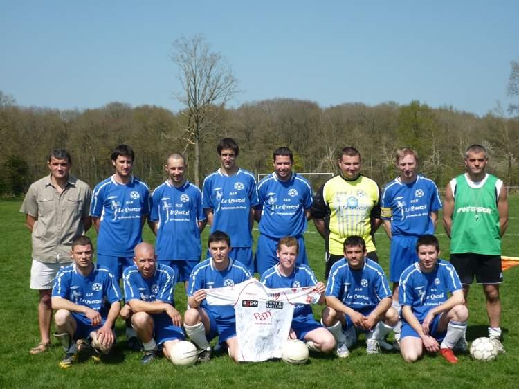 AS St Germain 1
