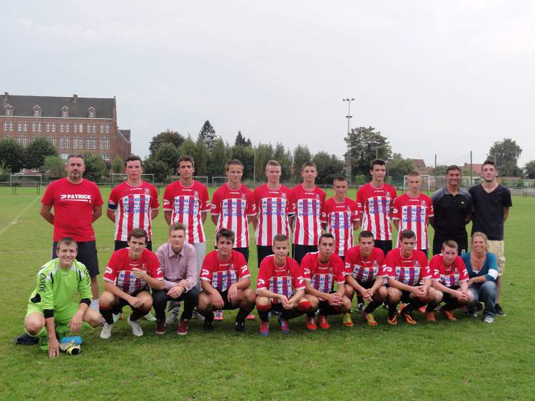 AS Montkainoise U21