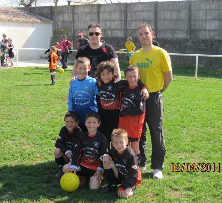 U9 équipe 2