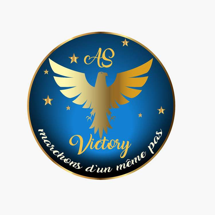 As victory 8