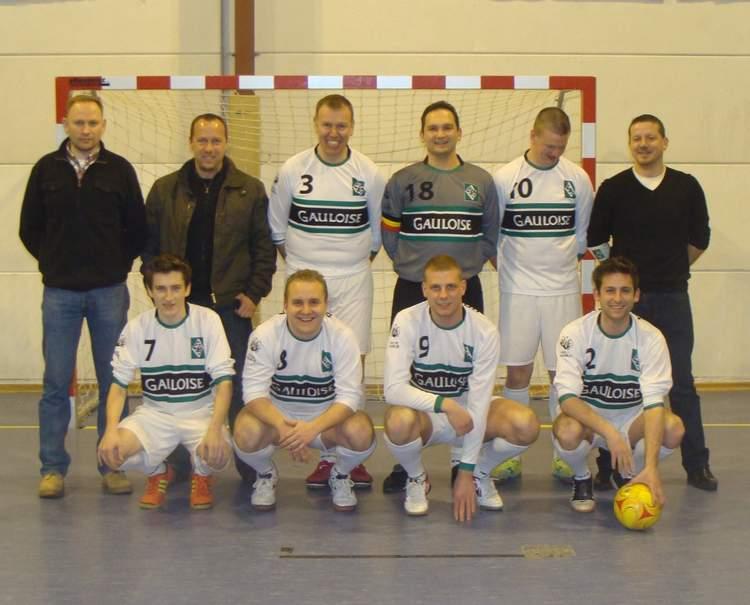 Borussia B - P2A