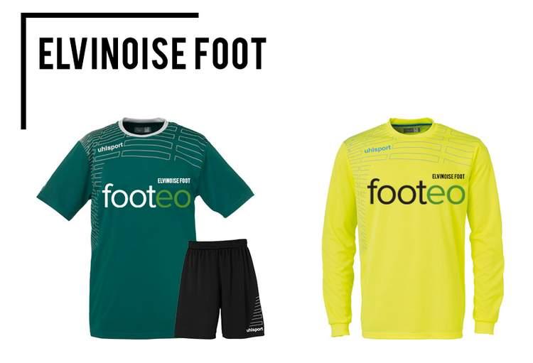 Elvinoise Foot