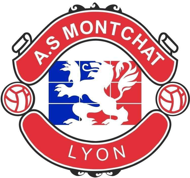 AS Montchat - U13