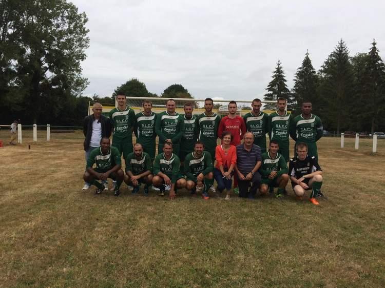 Espoir Football Club Condéen