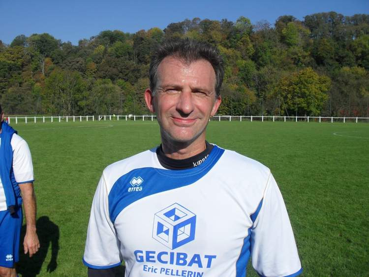 Jean-Charles PRUN