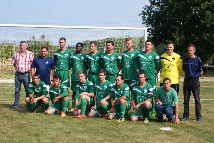 ERVY FOOTBALL CLUB