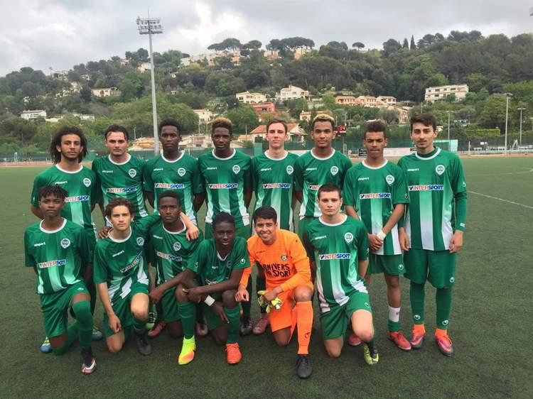 ESCR U19  1