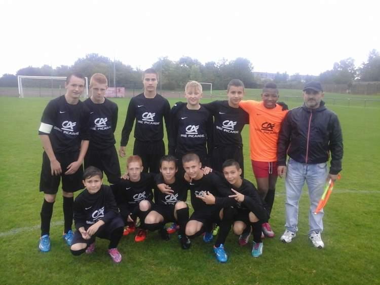 ESP Amiens U15