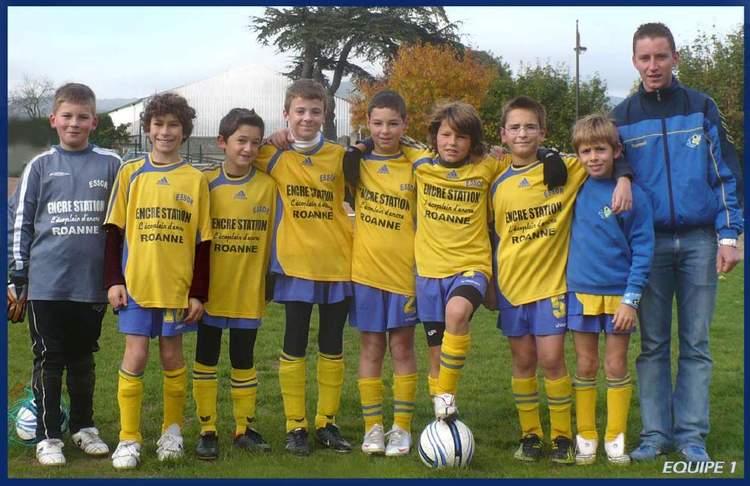 U 11 équipe 1