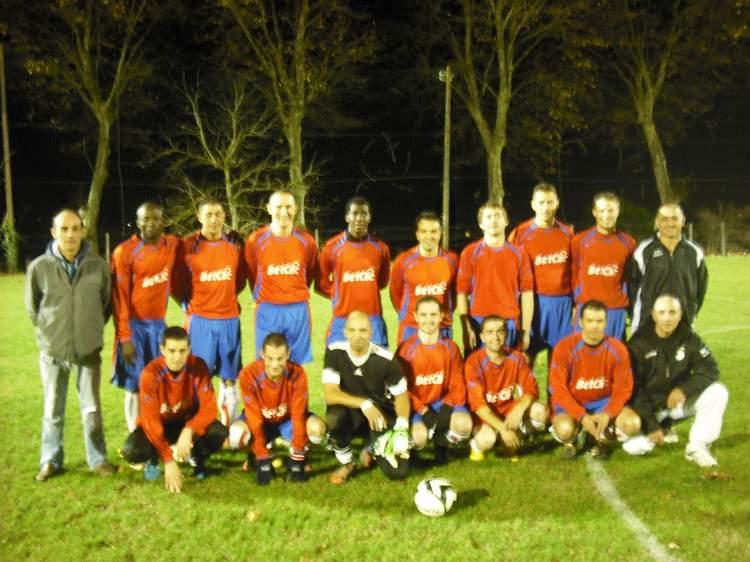 FC Albias-Séniors 1