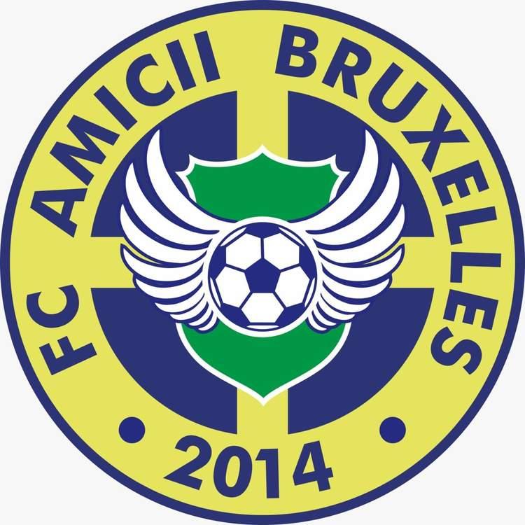 FC AMICII BRUXELLES
