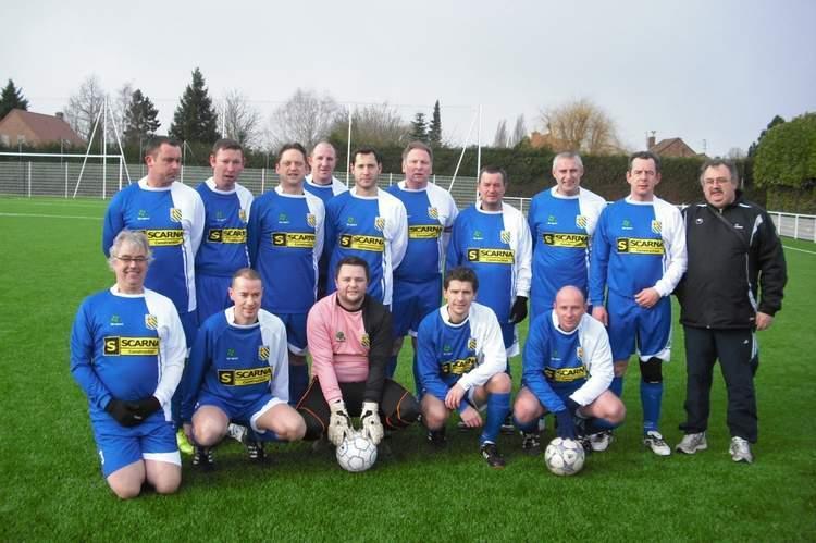 Richebourg FC 5