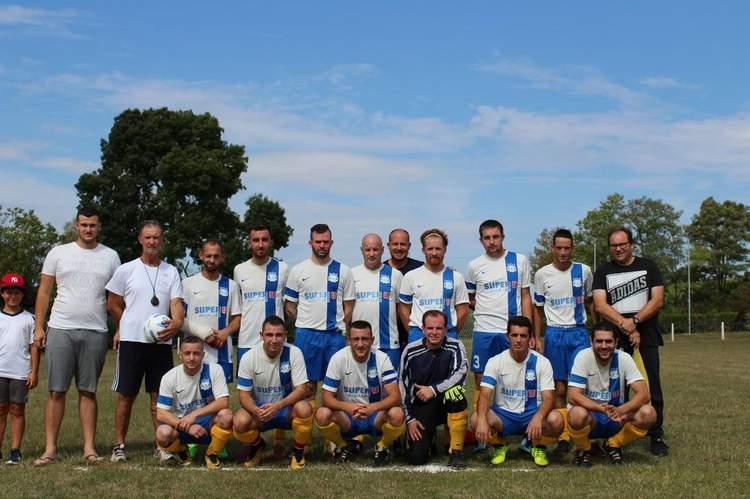 FC ST CYBARDEAUX 2018-2019