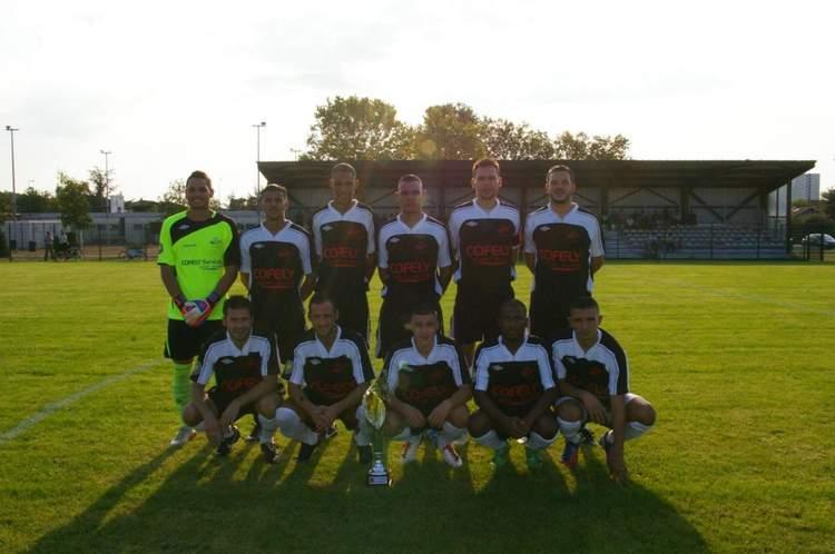 Séniors CFA2