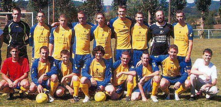 FC BORNE