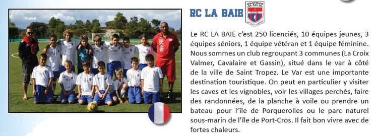 RC LA BAIE