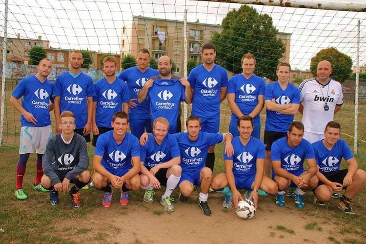 Dieulouard FC 1 Senior