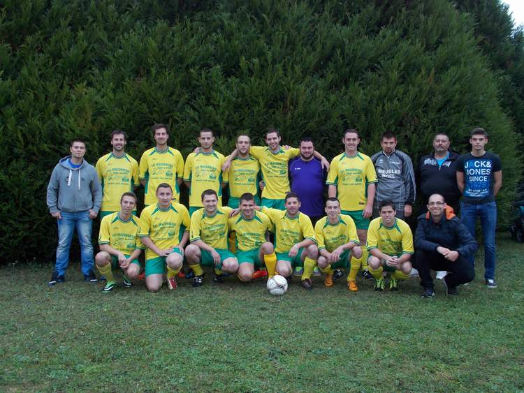 Fc Pagny Sur Meuse