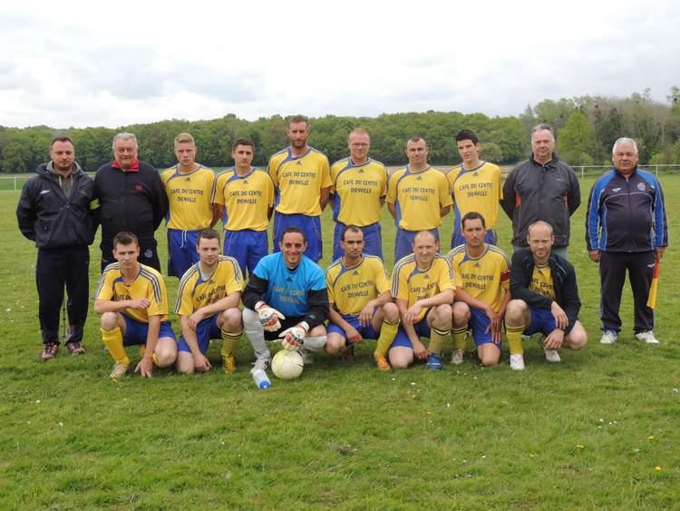FC petit-mesnil/unienville