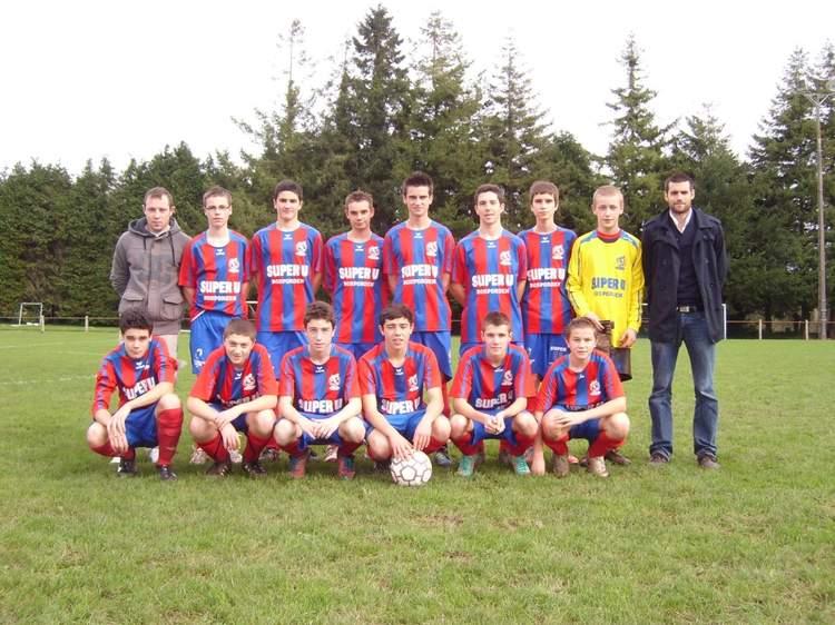 FC Rosporden / AS Kernevel U17