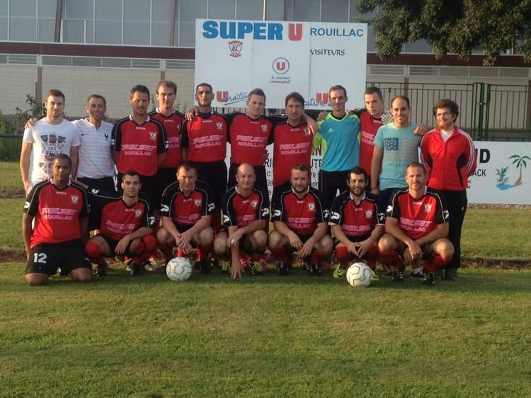 FC ROUILLAC B