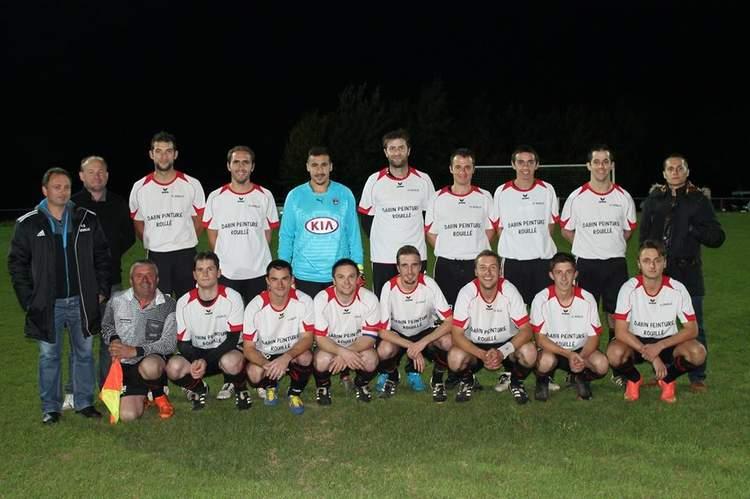 FC ROUILLE 1