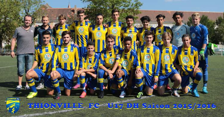 Thionville FC 1 U17