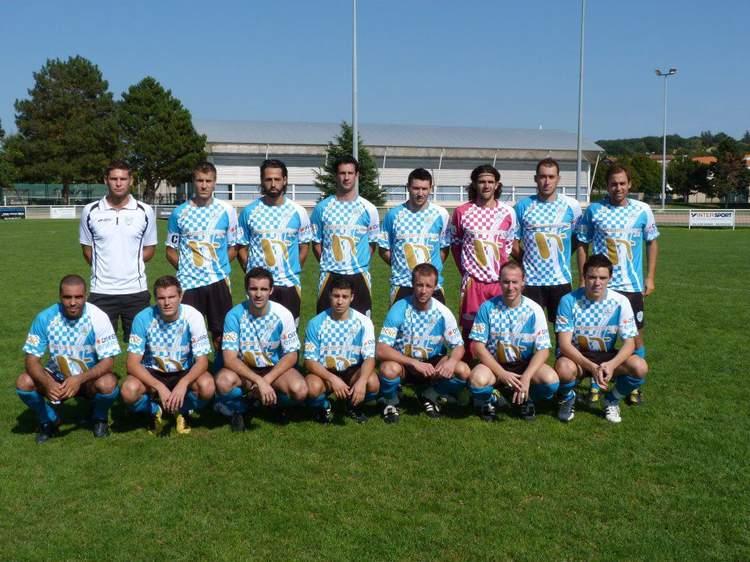 FC Valdaine 1