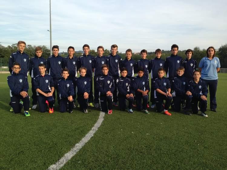 FC CHAZAY (69)