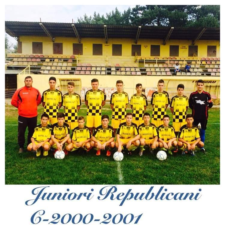 FC Craiova (Roumanie)