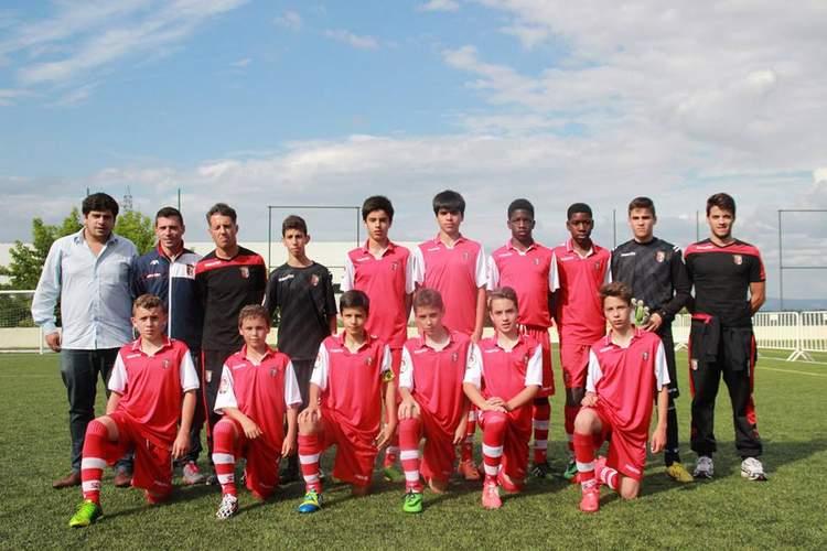 SC Braga (Portugal)