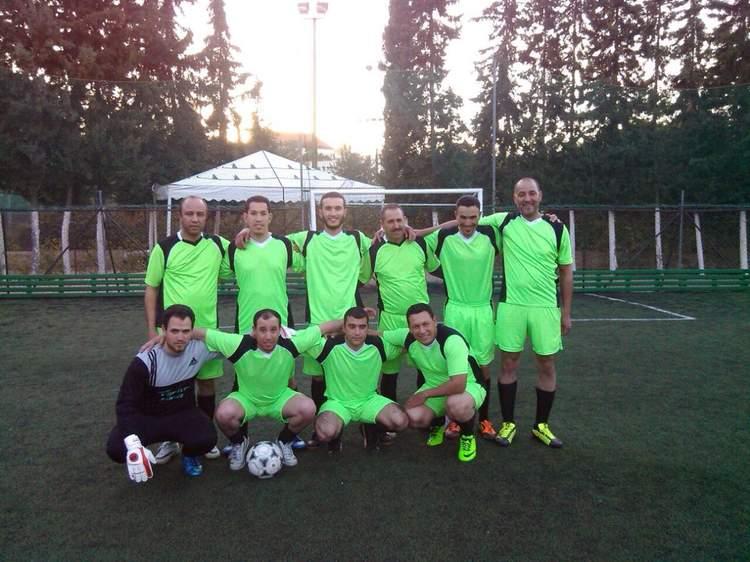 FC HARAS MK