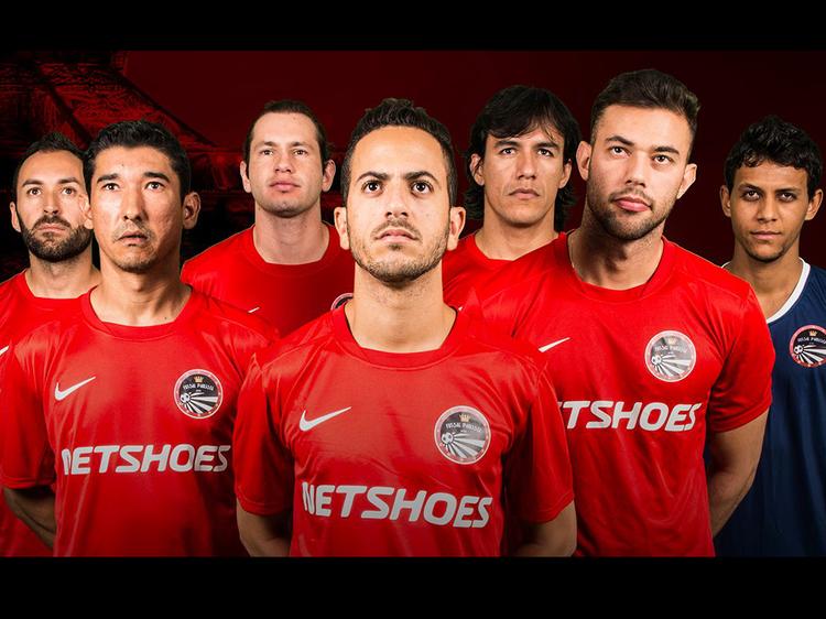 Futsal Paulista 2
