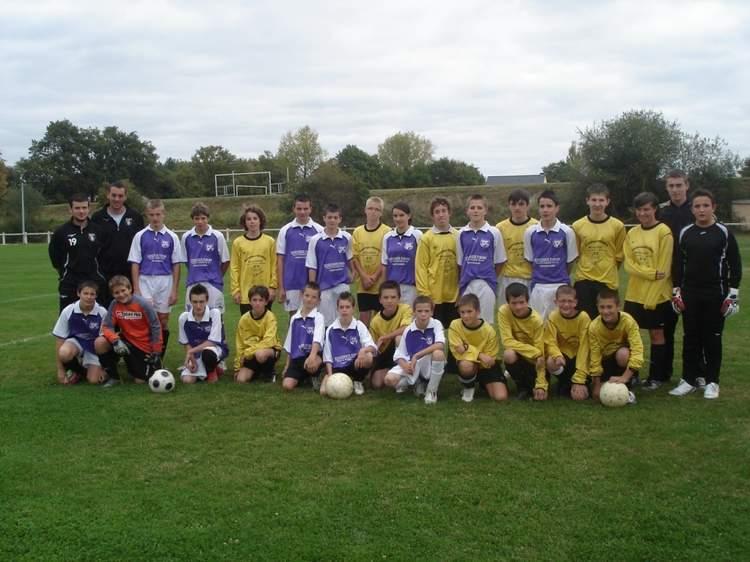Equipes U15