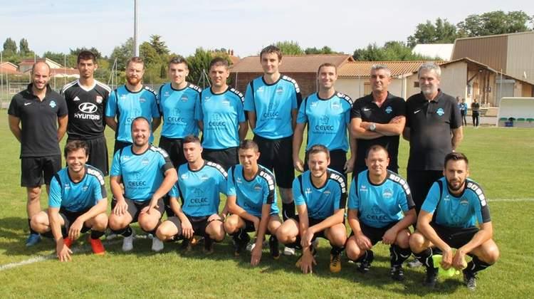 Jassans-Frans Football 2