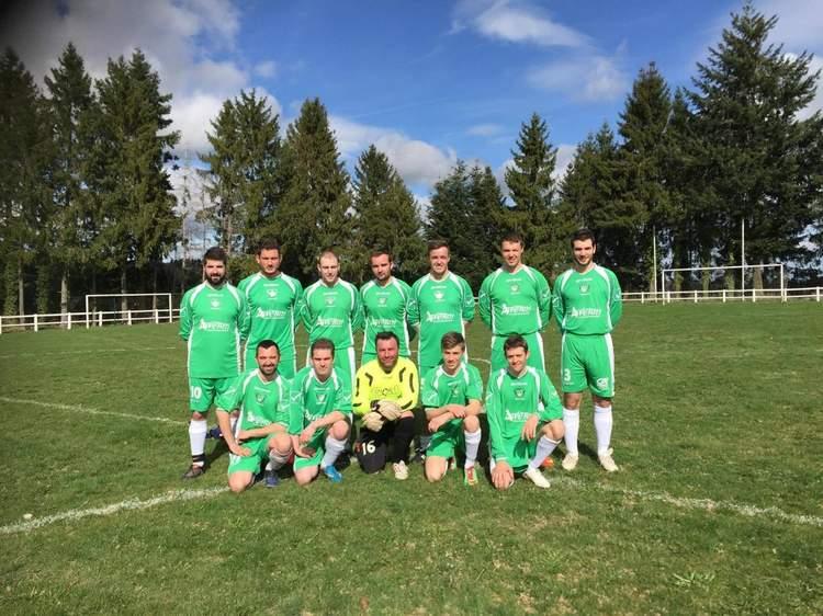 LRC Football