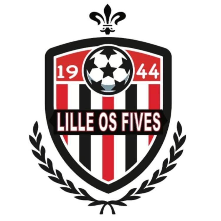 OS FIVES U13A