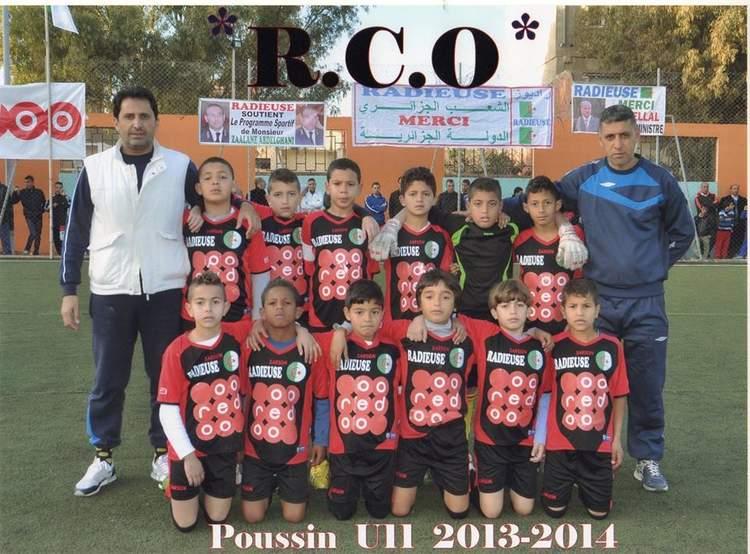 R.C Oran (U11)