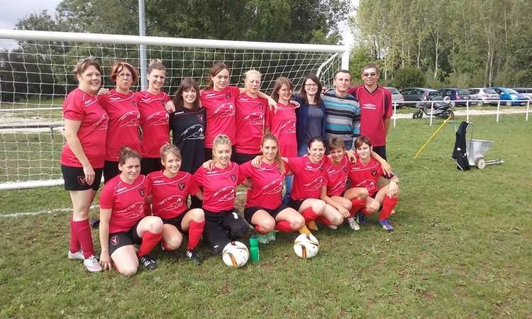 Equipe Féminine